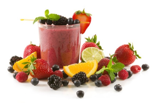 Healthy breakfast choices for dental care
