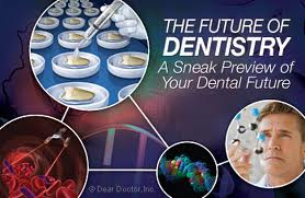 dentistry of the future
